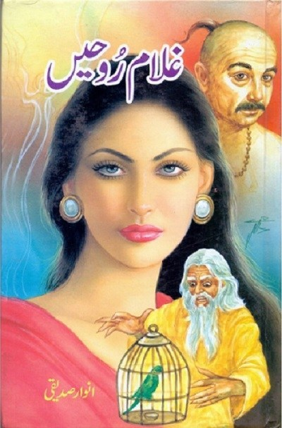Ghulam Roohain Novel Anwar Siddiqui Pdf