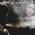 Musafaton Ke Lamhe Novel By Maha Malik Pdf