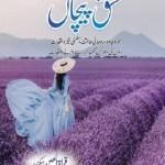 Ishq Pechan Novel By Quratulain Sikandar Pdf Download