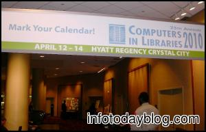 Mark Your Calendar For CIL 2010
