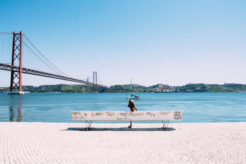 Lisboa, Jason Briscoe, Unsplash