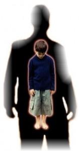 Problème vient d'un enfant protecteur