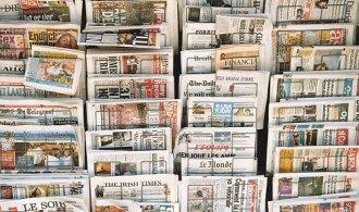 La liberté de la presse menacée en France selon RSF