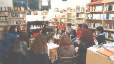 gruppo di lettura libreria controvento telese