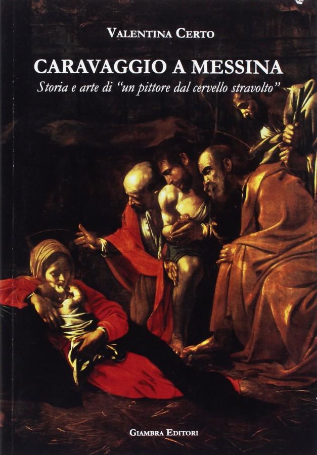 Libreria della Spada  Caravaggio a Messina  Libri