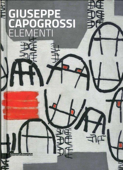 Giuseppe Capogrossi Elementi Libreria della Spada Libri esauriti antichi e moderni Libri rari e