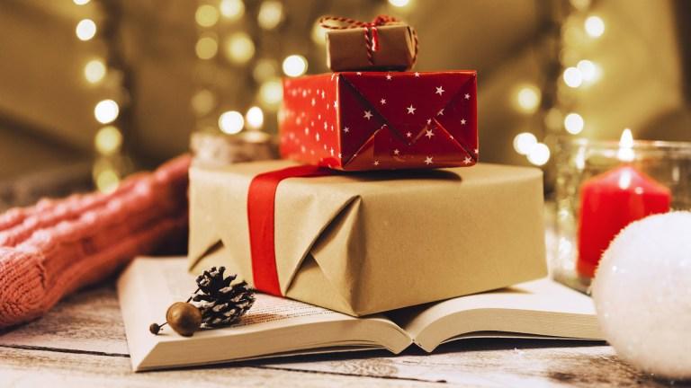 Buon Natale dalla libreria Essai di Torino!