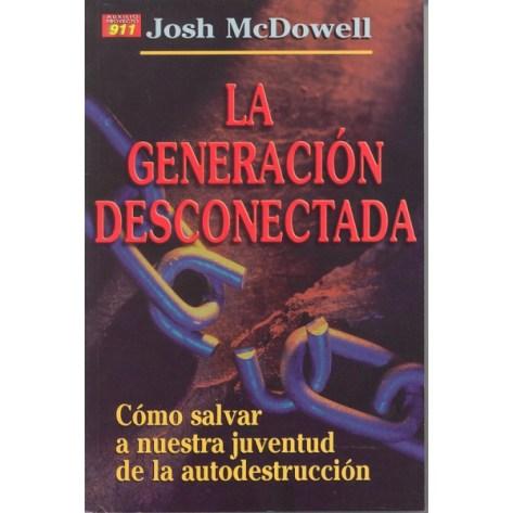 LA GENERACION DESCONECTADA