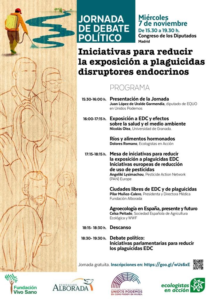 programa congreso EDCs
