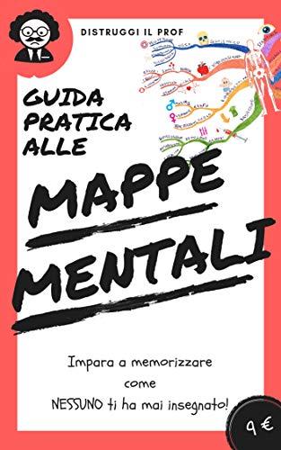 Guida Pratica alle Mappe Mentali per studenti e professionisti Image