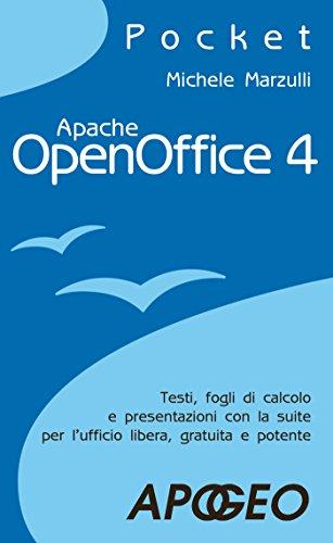 Apache OpenOffice 4 Image