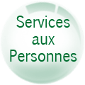 Programme de la section Services aux personnes