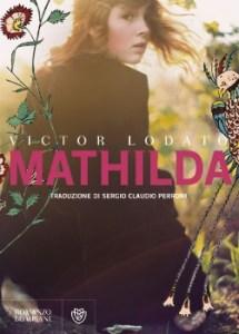 recensione libro mathilda victor lodato