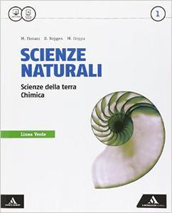 SCIENZE NATURALI 1 ED.VERDE