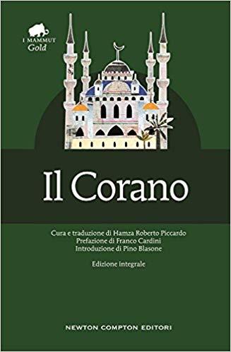 Corano Hamza Roberto Piccardo