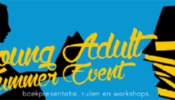 10 juli: Young Adult Summer Event