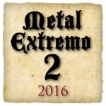 Metal Extremo 2 Teaser