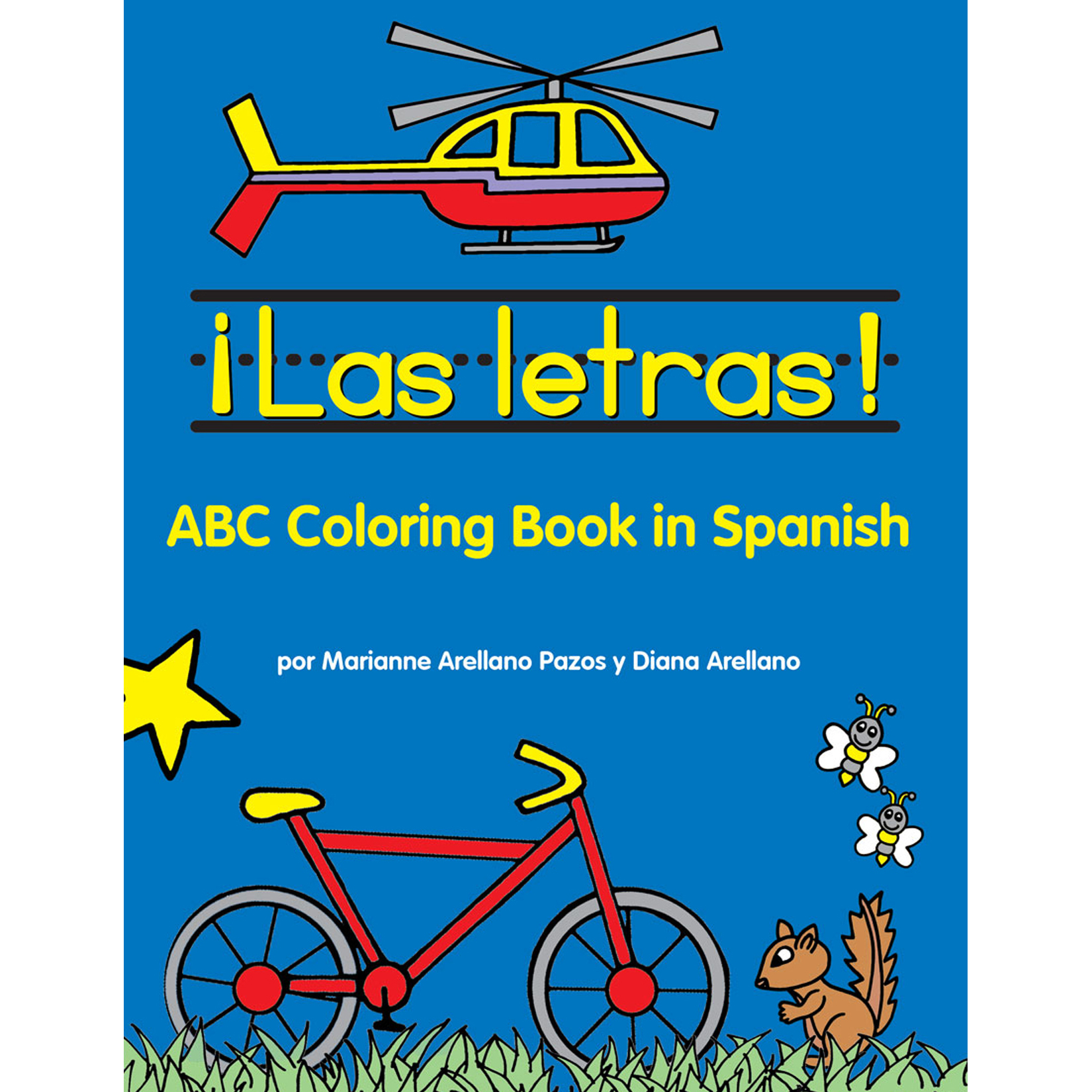 26 Coloring Book In Spanish Printable And Worksheets