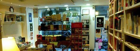 Pequod Llibres