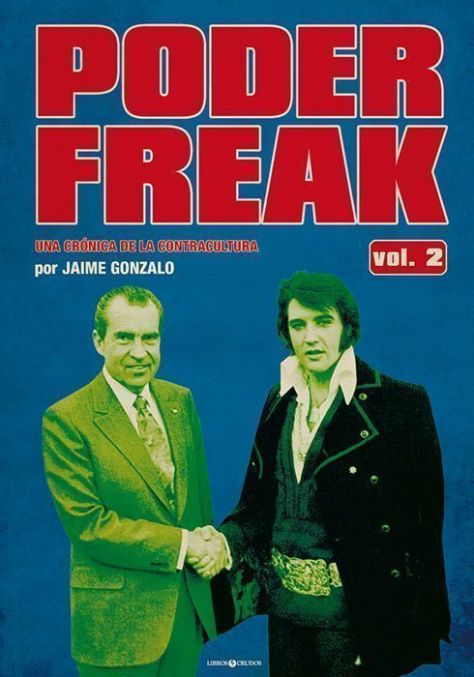 Poder freak, vol 2 (2011)