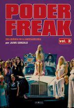 Poder freak, vol 3 (2014)