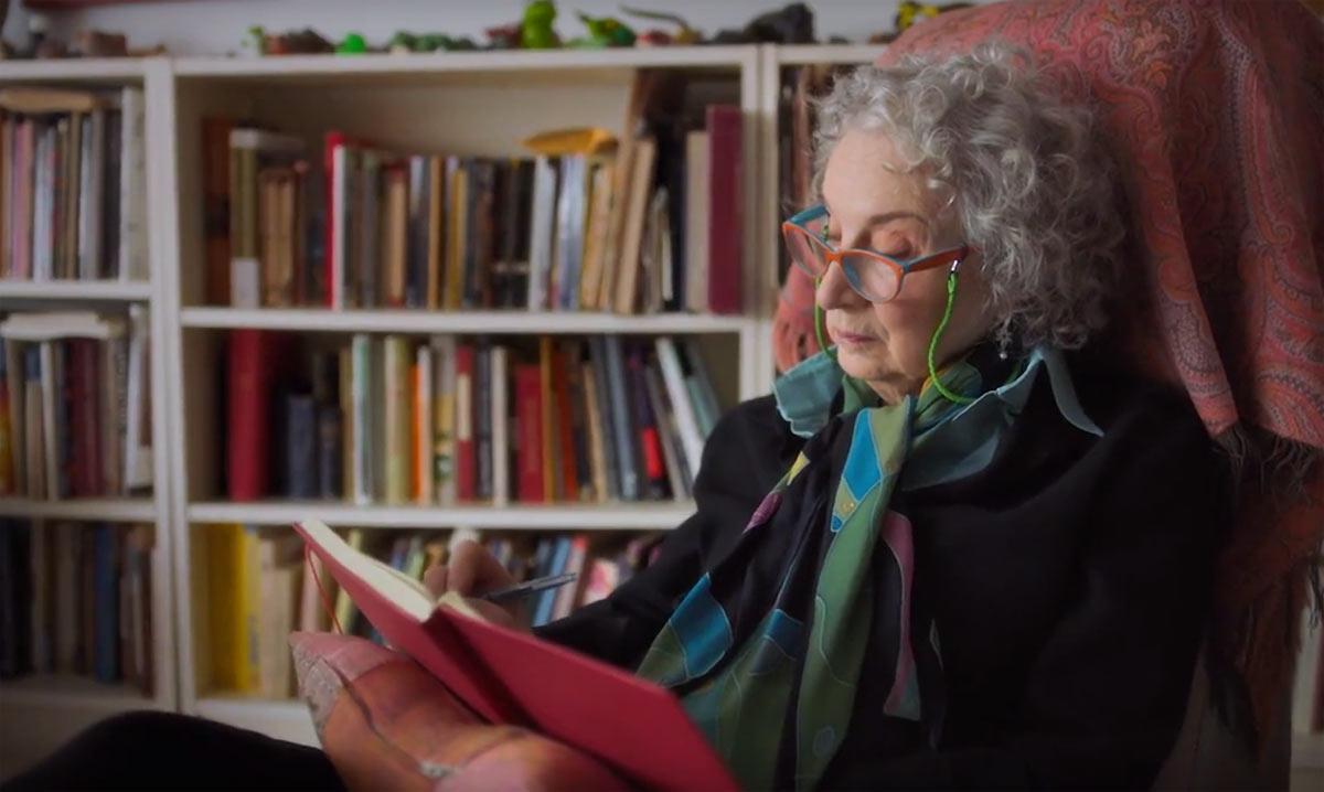 Margaret Atwood anuncia la secuela de 'El cuento de la criada'