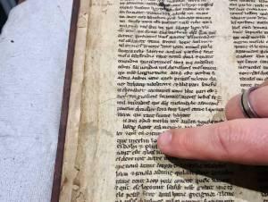 Nuevos textos sobre el Rey Arturo