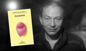 Michel Houellebecq - Serotonina