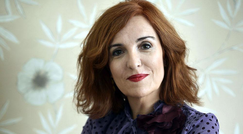 Elvira Lindo abrirá la Feria del Libro de Sevilla 2019