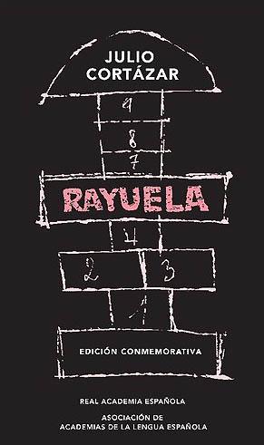 Edición conmemorativa de 'Rayuela'
