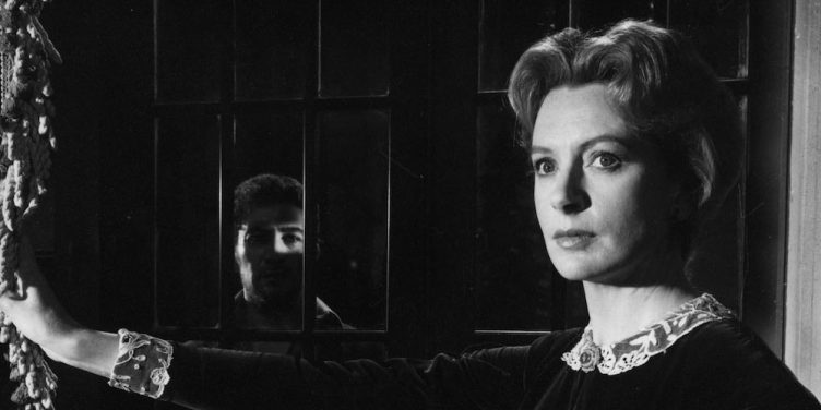 'The Innocents' - Deborah Kerr