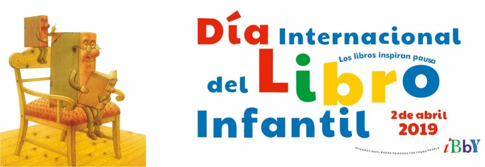 El Día Internacional del Libro Infantil en las bibliotecas andaluzas