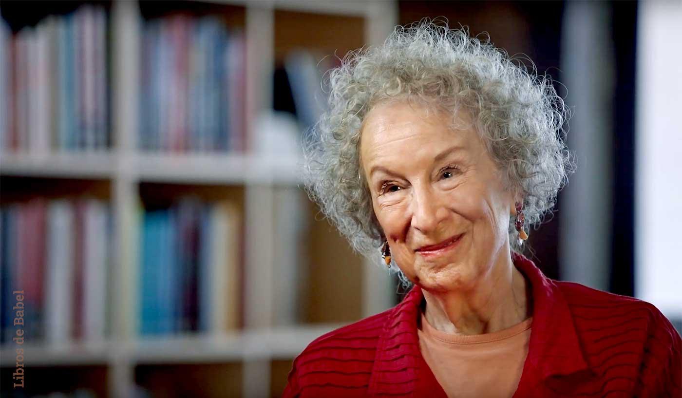 La trilogía de 'MaddAddam' de Margaret Atwood, por fin publicada completa en español: 'Oryx y Crake', primer título de la serie, ya disponible en las librerías
