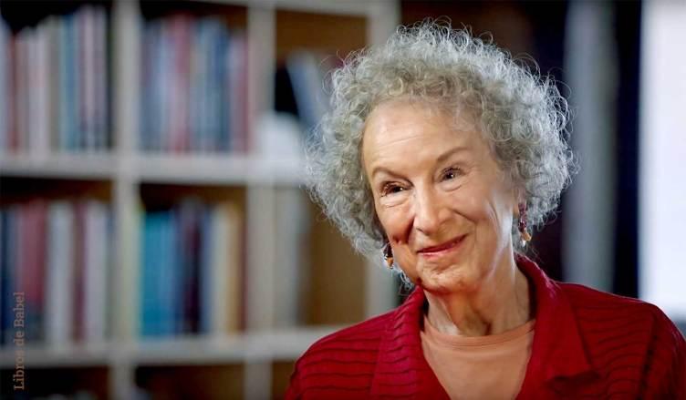 La trilogía de 'MaddAddam' de Margaret Atwood, por fin publicada completa en español