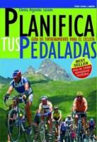 Planifica tus pedaladas - Chema Arguedas