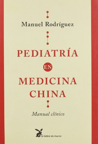 Pediatría en medicina china