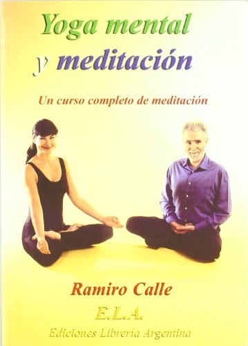 Yoga mental y meditacion (+CD)