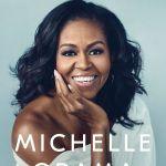 Libro Mi historia Michelle Obama