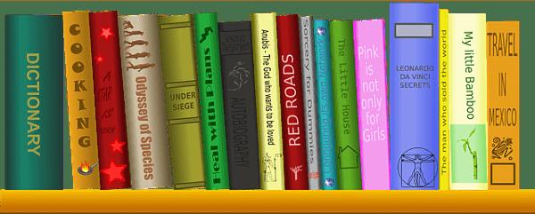 Librería Virtual Librosinopsis