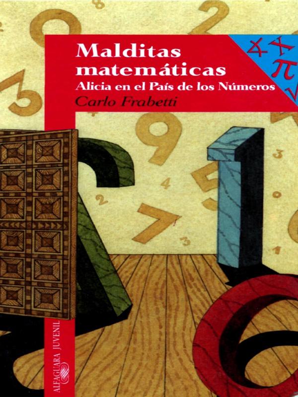 Resultado de imagen de malditas matematicas