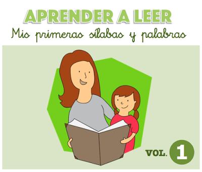 Los mejores libros para aprender a leer: Colección Aprender a Leer