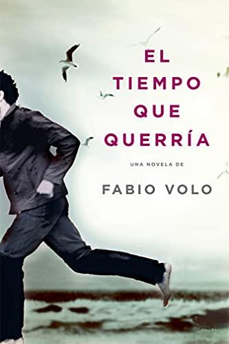 El Tiempo que Querria de Fabio Volo