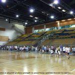 otvorenje sportske dvorane Opatija 2013