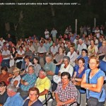 Večer klapa u Veprincu 2013