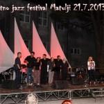 jazz festival Matulji 2013