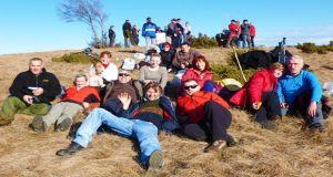 Planinarsko društvo Opatija