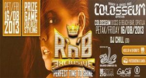 RnB exclusive Opatija