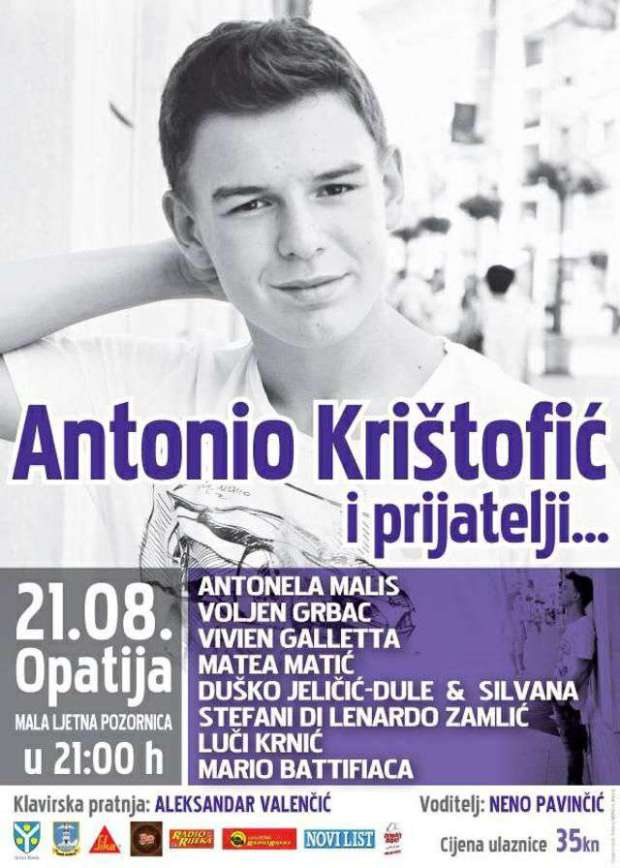 Antonio Kristofic