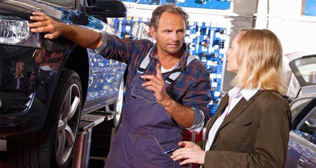 Mehaničar