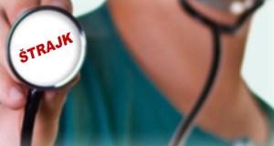 Štrajk doktori